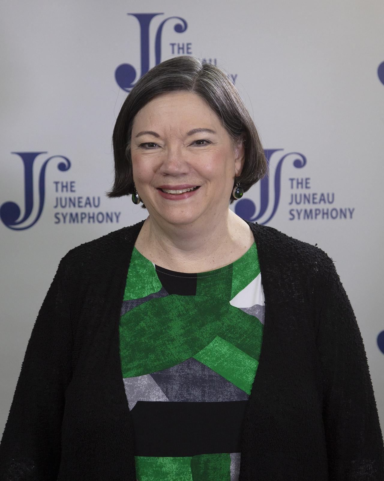 Margaret MacKinnon